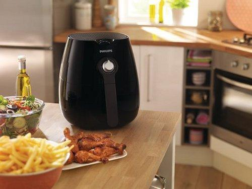 Philips - AirFryer HD9220