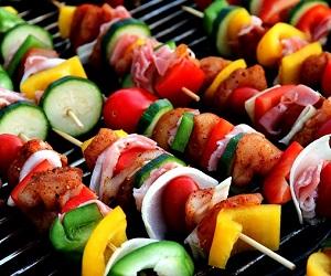 Thumbnail image for 4 bonnes raisons d'avoir un barbecue électrique chez soi