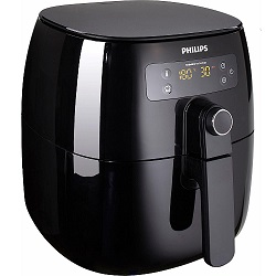 Philips - AirFryer HD9641
