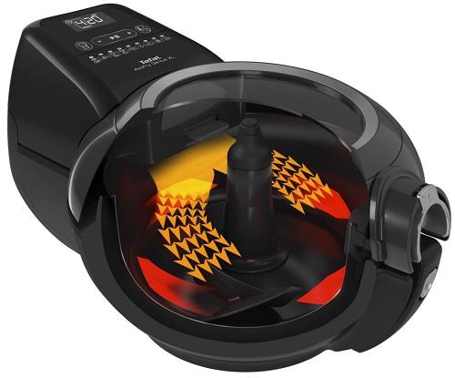 Seb - Actifry Genius XL AH9608